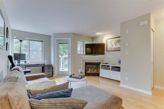 Photo 4: 203-2432 Welcher Ave in Port Coquitlam: Central Pt Coquitlam Townhouse for sale : MLS®# R2480052