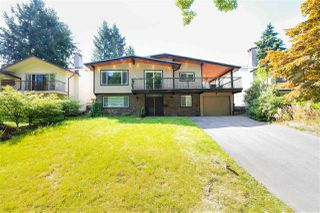 Main Photo: 7990 LAKEFIELD Drive in Burnaby: Burnaby Lake House for sale (Burnaby South)  : MLS®# R2491868