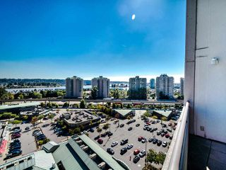 "Photo 9: 1103 98 TENTH Street in New Westminster: Downtown NW Condo for sale in ""Plaza Point"" : MLS®# R2494856"