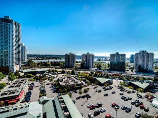 "Photo 8: 1103 98 TENTH Street in New Westminster: Downtown NW Condo for sale in ""Plaza Point"" : MLS®# R2494856"