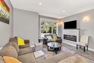 Photo 5: 115 933 Wild Ridge Way in : La Happy Valley Row/Townhouse for sale (Langford)  : MLS®# 855331