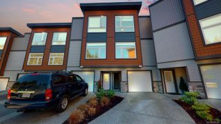 Photo 1: 115 933 Wild Ridge Way in : La Happy Valley Row/Townhouse for sale (Langford)  : MLS®# 855331