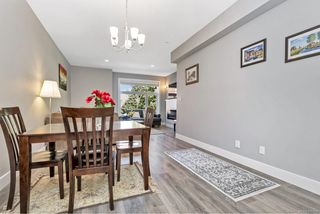 Photo 4: 115 933 Wild Ridge Way in : La Happy Valley Row/Townhouse for sale (Langford)  : MLS®# 855331