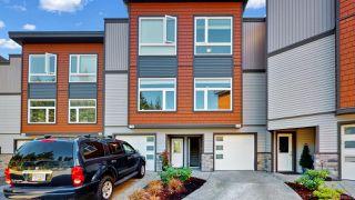 Photo 30: 115 933 Wild Ridge Way in : La Happy Valley Row/Townhouse for sale (Langford)  : MLS®# 855331