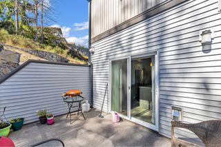 Photo 20: 115 933 Wild Ridge Way in : La Happy Valley Row/Townhouse for sale (Langford)  : MLS®# 855331