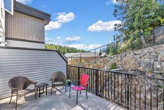 Photo 19: 115 933 Wild Ridge Way in : La Happy Valley Row/Townhouse for sale (Langford)  : MLS®# 855331
