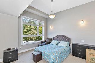 Photo 13: 115 933 Wild Ridge Way in : La Happy Valley Row/Townhouse for sale (Langford)  : MLS®# 855331