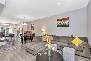 Photo 7: 115 933 Wild Ridge Way in : La Happy Valley Row/Townhouse for sale (Langford)  : MLS®# 855331