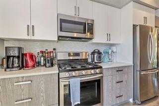 Photo 3: 115 933 Wild Ridge Way in : La Happy Valley Row/Townhouse for sale (Langford)  : MLS®# 855331