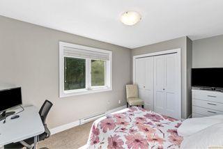 Photo 14: 115 933 Wild Ridge Way in : La Happy Valley Row/Townhouse for sale (Langford)  : MLS®# 855331