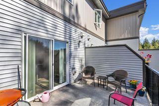 Photo 18: 115 933 Wild Ridge Way in : La Happy Valley Row/Townhouse for sale (Langford)  : MLS®# 855331