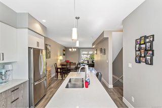 Photo 2: 115 933 Wild Ridge Way in : La Happy Valley Row/Townhouse for sale (Langford)  : MLS®# 855331
