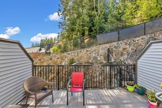Photo 22: 115 933 Wild Ridge Way in : La Happy Valley Row/Townhouse for sale (Langford)  : MLS®# 855331