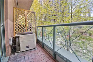 Photo 23: 896 HAMILTON Street in Vancouver: Downtown VW Townhouse for sale (Vancouver West)  : MLS®# R2497957