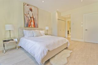 Photo 17: 896 HAMILTON Street in Vancouver: Downtown VW Townhouse for sale (Vancouver West)  : MLS®# R2497957