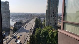 Main Photo: 1401 1003 PACIFIC Street in Vancouver: West End VW Condo for sale (Vancouver West)  : MLS®# R2505972
