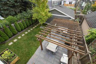 Photo 17: 1952 E 2ND AVENUE in Vancouver: Grandview Woodland 1/2 Duplex for sale (Vancouver East)  : MLS®# R2519393