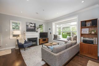 Photo 4: 1952 E 2ND AVENUE in Vancouver: Grandview Woodland 1/2 Duplex for sale (Vancouver East)  : MLS®# R2519393