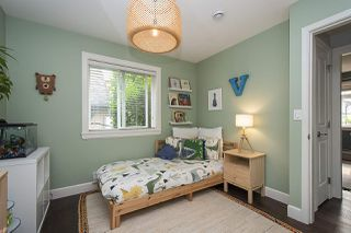 Photo 20: 1952 E 2ND AVENUE in Vancouver: Grandview Woodland 1/2 Duplex for sale (Vancouver East)  : MLS®# R2519393