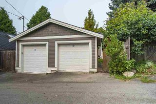 Photo 30: 1952 E 2ND AVENUE in Vancouver: Grandview Woodland 1/2 Duplex for sale (Vancouver East)  : MLS®# R2519393