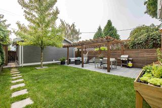 Photo 24: 1952 E 2ND AVENUE in Vancouver: Grandview Woodland 1/2 Duplex for sale (Vancouver East)  : MLS®# R2519393