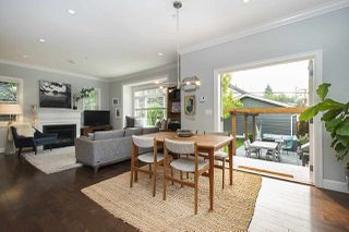 Photo 1: 1952 E 2ND AVENUE in Vancouver: Grandview Woodland 1/2 Duplex for sale (Vancouver East)  : MLS®# R2519393