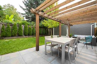 Photo 23: 1952 E 2ND AVENUE in Vancouver: Grandview Woodland 1/2 Duplex for sale (Vancouver East)  : MLS®# R2519393