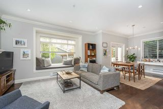 Photo 3: 1952 E 2ND AVENUE in Vancouver: Grandview Woodland 1/2 Duplex for sale (Vancouver East)  : MLS®# R2519393