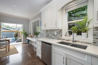 Photo 12: 1952 E 2ND AVENUE in Vancouver: Grandview Woodland 1/2 Duplex for sale (Vancouver East)  : MLS®# R2519393