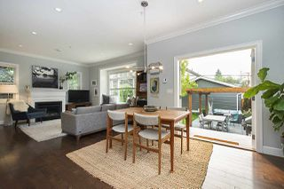 Photo 8: 1952 E 2ND AVENUE in Vancouver: Grandview Woodland 1/2 Duplex for sale (Vancouver East)  : MLS®# R2519393