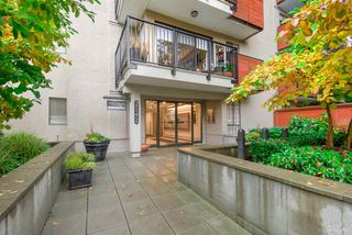"Photo 19: 413 2142 CAROLINA Street in Vancouver: Mount Pleasant VE Condo for sale in ""WOOD DALE"" (Vancouver East)  : MLS®# R2523020"