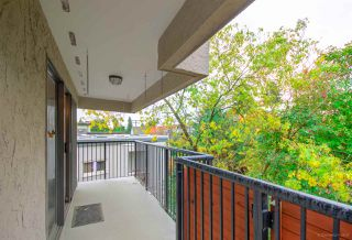 "Photo 14: 413 2142 CAROLINA Street in Vancouver: Mount Pleasant VE Condo for sale in ""WOOD DALE"" (Vancouver East)  : MLS®# R2523020"