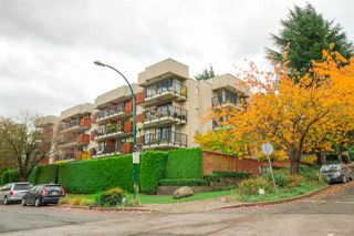 "Photo 17: 413 2142 CAROLINA Street in Vancouver: Mount Pleasant VE Condo for sale in ""WOOD DALE"" (Vancouver East)  : MLS®# R2523020"
