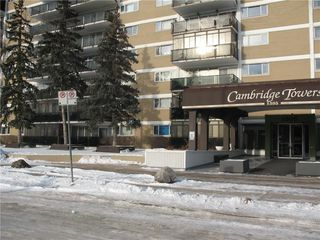 Photo 2: 306 1305 Grant Avenue in Winnipeg: River Heights Condominium for sale (1D)  : MLS®# 202029896