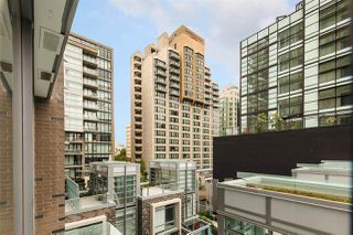 """Photo 15: 804 1283 HOWE Street in Vancouver: Downtown VW Condo for sale in """"Tate On Howe"""" (Vancouver West)  : MLS®# R2526622"""