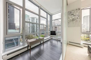 """Photo 12: 804 1283 HOWE Street in Vancouver: Downtown VW Condo for sale in """"Tate On Howe"""" (Vancouver West)  : MLS®# R2526622"""
