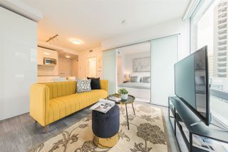 """Photo 5: 804 1283 HOWE Street in Vancouver: Downtown VW Condo for sale in """"Tate On Howe"""" (Vancouver West)  : MLS®# R2526622"""