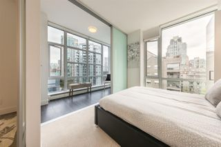 """Photo 13: 804 1283 HOWE Street in Vancouver: Downtown VW Condo for sale in """"Tate On Howe"""" (Vancouver West)  : MLS®# R2526622"""