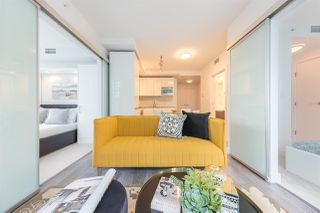 """Photo 6: 804 1283 HOWE Street in Vancouver: Downtown VW Condo for sale in """"Tate On Howe"""" (Vancouver West)  : MLS®# R2526622"""