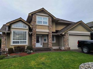 Main Photo: 34747 MILLSTONE Way in Abbotsford: Abbotsford East House for sale : MLS®# R2528756