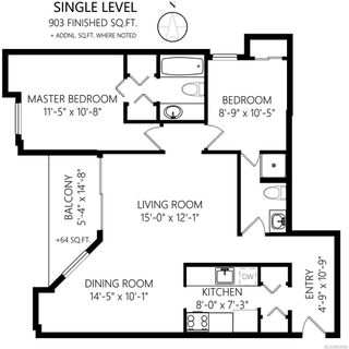 Photo 18: 210 1745 Leighton Rd in : Vi Jubilee Condo for sale (Victoria)  : MLS®# 862685