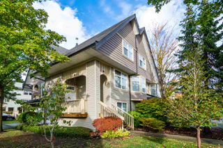 "Main Photo: 73 3711 ROBSON Court in Richmond: Terra Nova Townhouse for sale in ""TENNYSON GARDENS"" : MLS®# R2530506"