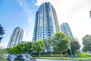 Main Photo: 707 7108 COLLIER Street in Burnaby: Highgate Condo for sale (Burnaby South)  : MLS®# R2530978