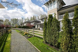 Photo 22: #39 11067 Barnston View Road, Pitt Meadows V945362