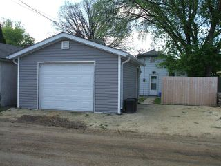 Photo 18: 439 Lariviere Street in WINNIPEG: St Boniface Residential for sale (South East Winnipeg)  : MLS®# 1208961