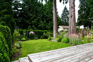 Photo 21: 1678 RALPH Street in North Vancouver: Lynn Valley House for sale : MLS®# V956409