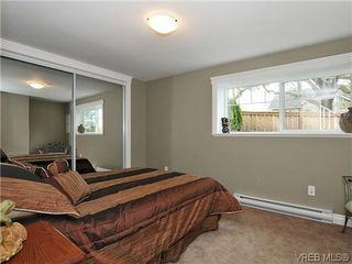 Photo 15: 1274 Vista Heights in VICTORIA: Vi Hillside Strata Duplex Unit for sale (Victoria)  : MLS®# 311221