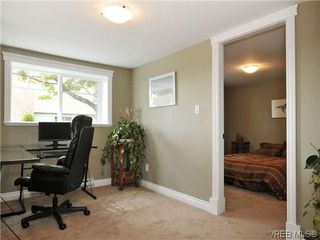 Photo 17: 1274 Vista Heights in VICTORIA: Vi Hillside Strata Duplex Unit for sale (Victoria)  : MLS®# 311221