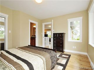 Photo 10: 1274 Vista Heights in VICTORIA: Vi Hillside Strata Duplex Unit for sale (Victoria)  : MLS®# 311221