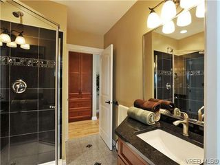 Photo 13: 1274 Vista Heights in VICTORIA: Vi Hillside Strata Duplex Unit for sale (Victoria)  : MLS®# 311221